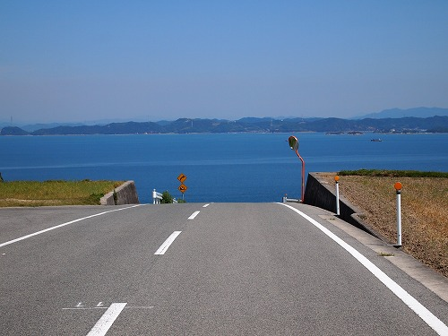 豊島サイクリングロード (15)