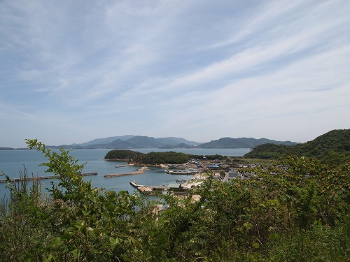 豊島サイクリングロード (17)