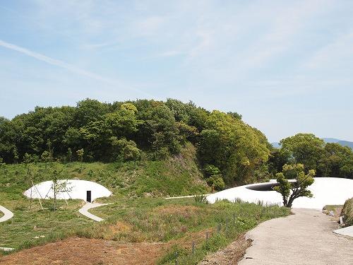 豊島美術館 (48)