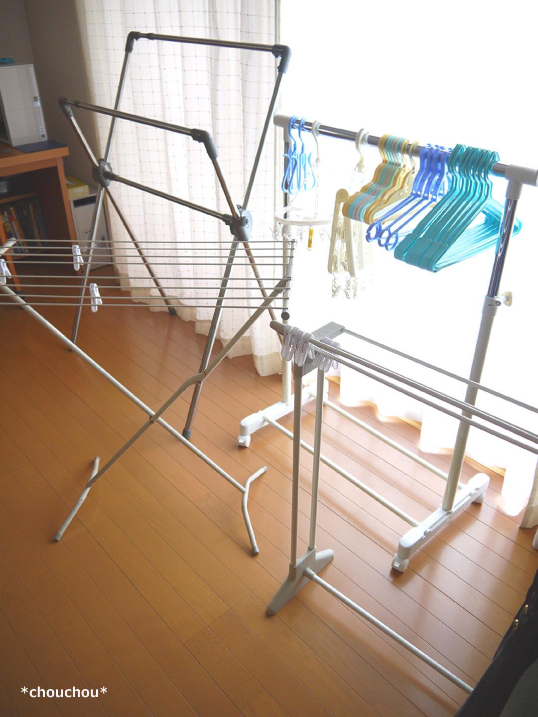 洗濯物 セット1