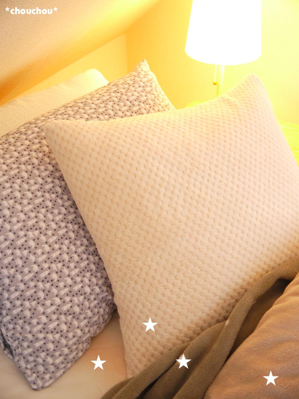 ベッド もふぷわ