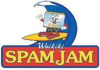 Waikiki Spamjam 1304