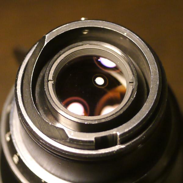 Kowa Cine Prominar 25mm f1.8