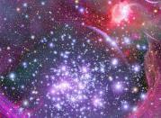 星の世界へ