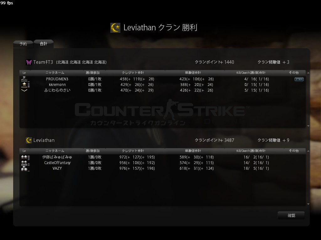 TeamキT3002