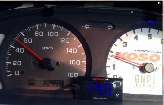 2・50km=1800rpm