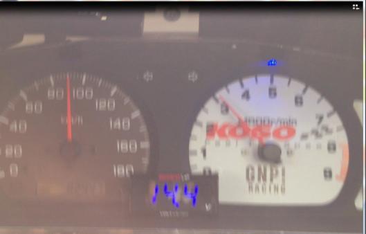 6・90km=3100rpm