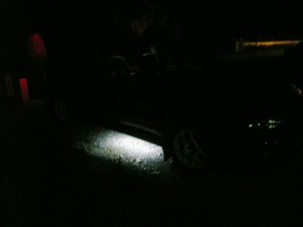 消え ない ランプ ブレーキ