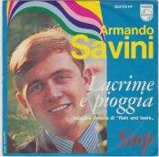 ARMANDO SAVINI (1968)