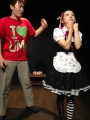 赤也さんとホリィさん