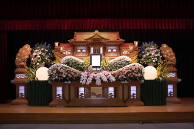 花祭壇8930