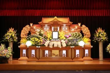 花祭壇9905
