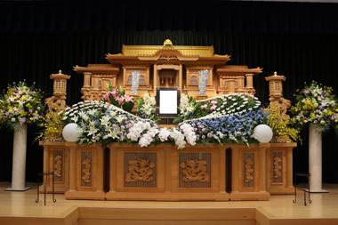 花祭壇9664