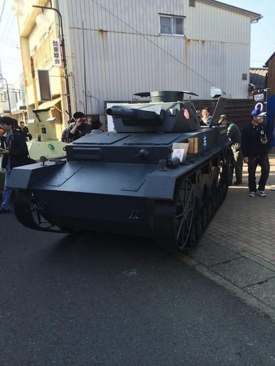 4号戦車D型