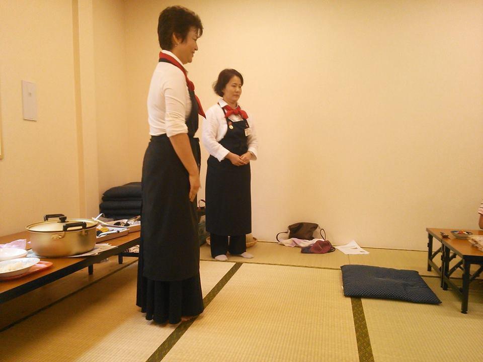 野瀬さん、岡村さん