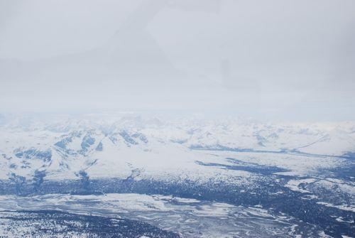 3デナリの山脈