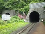 トンネルその1