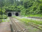 トンネルその2