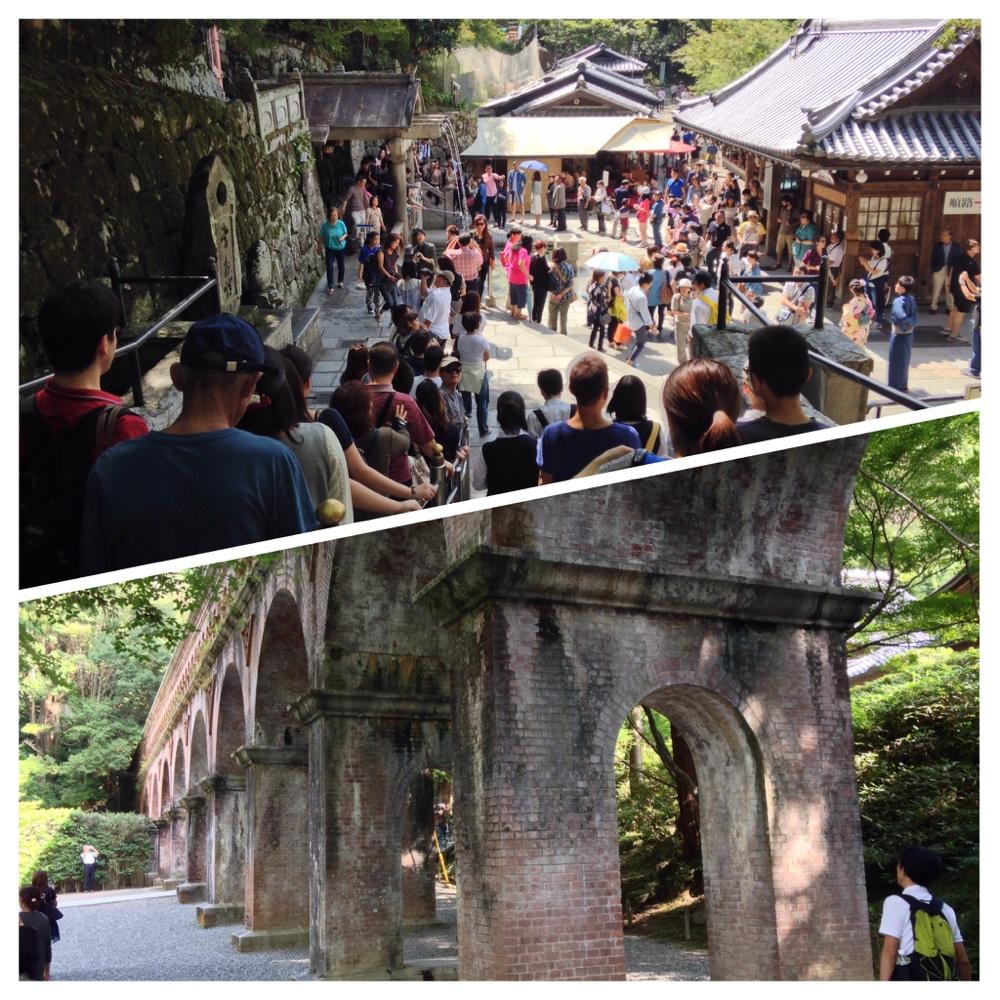 京都とローマの共通点!