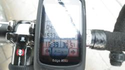011気温は一気に30度近くに下がる