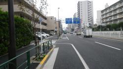 006K315蔵前橋通り