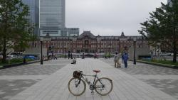 017お次は東京駅丸の内
