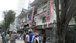 025歌舞伎座です