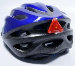 016ヘルメットに装着します
