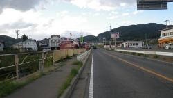 037更にR18を新潟方面へ、黒姫越えルート
