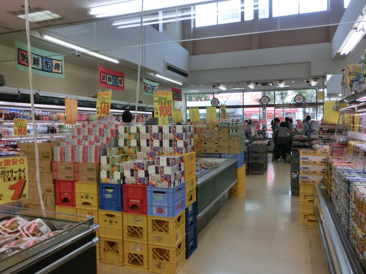 葛西 南 新鮮 市場