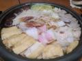 うどん鍋 20131102
