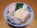 肉うどん 20131116