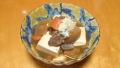 煮込み豆腐 20160719