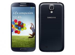 2013年3月に発表されたSamsung Electronicsのスマートフォン「Galaxy S IV」には、アクティブマトリクス有機ELディスプレイが使われている