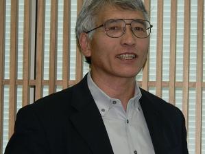村山隆志氏