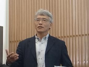 日本支社のカントリーマネージャに就任した村山隆志氏