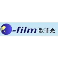 O-film logo