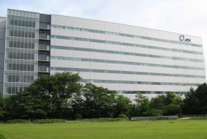 ジャパンディスプレイ茂原工場