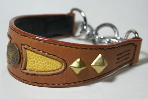 真鍮バッファロー2