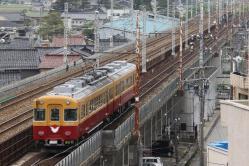 電鉄魚津~西魚津間(2013.5.19)