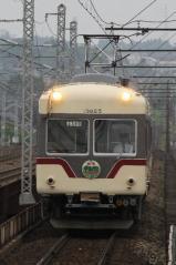 西魚津~電鉄魚津間(2013.5.19)