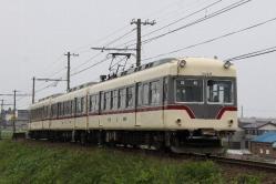 電鉄石田~経田間(2013.5.19)