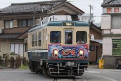 赤十字前~木田四ツ辻間(2013.7.26)