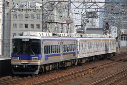 萩ノ茶屋(2013.4.28)