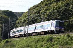 加太~磯ノ浦間(2013.4.28)