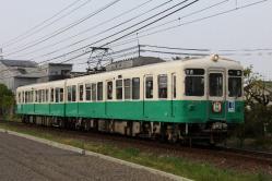 仏生山~太田間(2013.5.4)