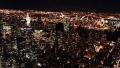夜のマンハッタン