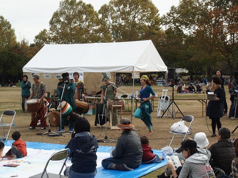 森の音楽ピクニック-7