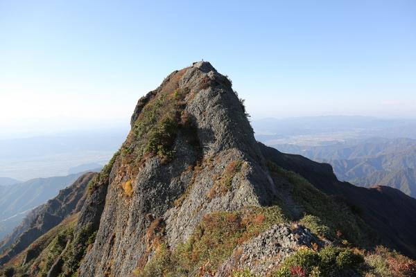 八海山 八ツ峰