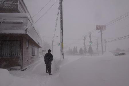 北見大雪2